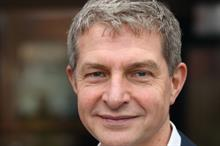 Movers: Steven Wibberley appointed chief at Cruse Bereavement Care