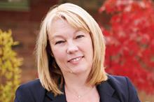 Leaders with lived experience: Ali Stunt, founder and chief executive, Pancreatic Cancer Action