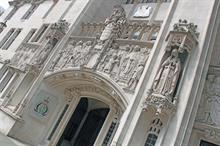 Supreme Court permits appeal on care charity back-pay decision