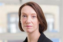 FD in Five Minutes: Susan Cordingley