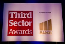 Judges announced for Third Sector Awards 2019