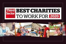 Third Sector launches Best Charities to Work For scheme