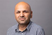 FD in Five Minutes: Tahseen Sherwani