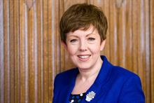 Charity Commission chair will not seek a second term