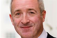Movers: Tony Hickson becomes chief business officer at Cancer Research UK