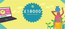 How Transform Foundation's 18k website grant can help your charity
