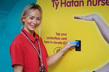 Digital round-up: Second contactless charity window in a week for Cardiff