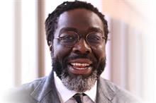 It's time to 'dump the halo', says Lord Adebowale