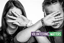 Third Sector Awards 2018: Volunteer Team of the Year - Volunteering Matters