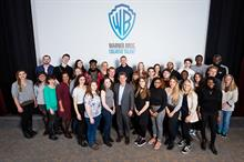Business Charity Awards: Charity Partnership, Media & Entertainment - Warner Bros Creative Talent
