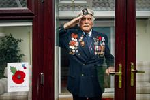 How the Royal British Legion's Poppy Appeal has adapted to the coronavirus crisis