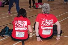 Third Sector Awards 2018: Charity of the Year - the Brain Tumour Charity