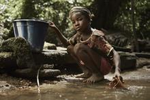 Fundraising Campaign - WaterAid for #Untapped
