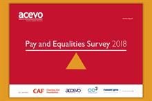 Acevo calls for sector to address lack of ethnic diversity in senior roles