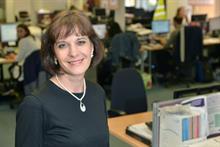 Deborah Alsina leaves Bowel Cancer UK to lead Independent Age
