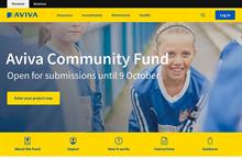 Community groups invited to apply for grants from Aviva Community Fund
