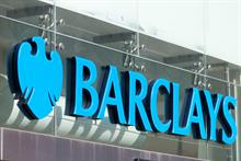 Charities offered £100k grants from Barclays