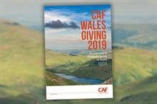 Welsh people more likely than rest of UK to have donated, says report