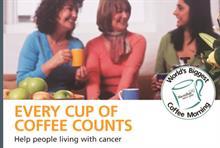 Change maker: Macmillan Cancer Support