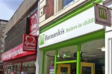 More than 11,000 charity shops in the UK, says Charity Retail Association