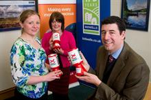 Business partner: Bidwells and Children's Hospice Association Scotland