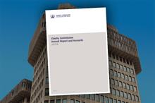 Compliance cases up by a third, says Charity Commission annual report