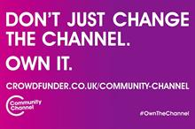Community Channel reborn after crowdfunding raises nearly £400k