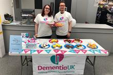 Central England Co-op raises more than £1.1m in two years for Dementia UK