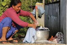 WaterAid's Twinings link could help 4,000 people