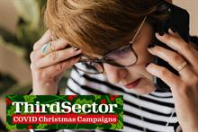 Christmas fundraising series: How Bowel Cancer UK has difficult conversations