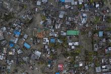 DEC's Cyclone Idai appeal raises £27m in a fortnight