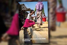 DEC's Rohingya appeal raises £28m