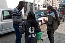 More than 60 per cent of people less likely to donate to Oxfam, Third Sector poll finds