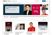 eBay to donate up to £150k to charity with 24-hour 'Give Day'