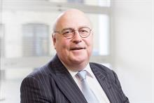 NCVO chief Sir Stuart Etherington announces retirement