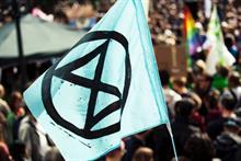 High Court overturns ban on Extinction Rebellion public protests