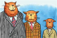 Analysis: Fat cats? The bigger picture of senior salaries