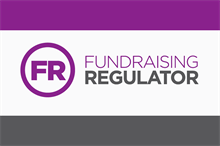 Fundraising Regulator asks to be included on the Sorp Committee