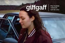 Crisis to receive £387,000 from Giffgaff customers