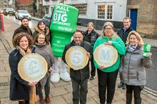 Pub company raises £5m for Macmillan Cancer Support