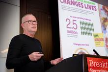 Let's debunk the myths about working for charities, says Macmillan recruitment head