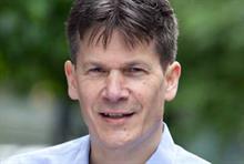 Joe Saxton: The NCVO must chart a path through the stormy seas ahead