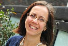 Charities won't want to share pay information, says Kath Abrahams of Breakthrough
