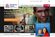 Site Visit: The Leprosy Mission England and Wales