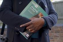 Watch: Lloyds Bank Foundation releases film promoting small charities