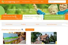 Cabinet Office to provide £500,000 of match funding to Localgiving.com