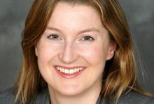 Interview: Louise Robertshaw
