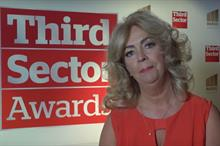 Charity video interviews: Roy Castle Lung Cancer Foundation