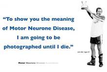 Change makers: Motor Neurone Disease Association