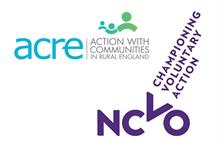 NCVO partners with the rural support charity Acre